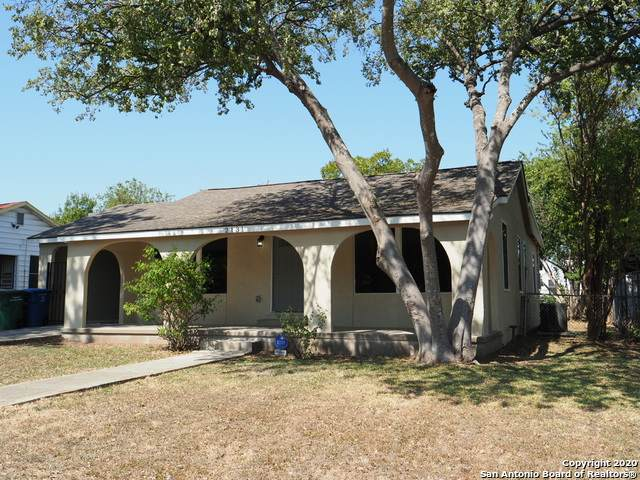 2131 Texas Ave, San Antonio, TX 78228 (MLS #1495429) :: The Glover Homes & Land Group