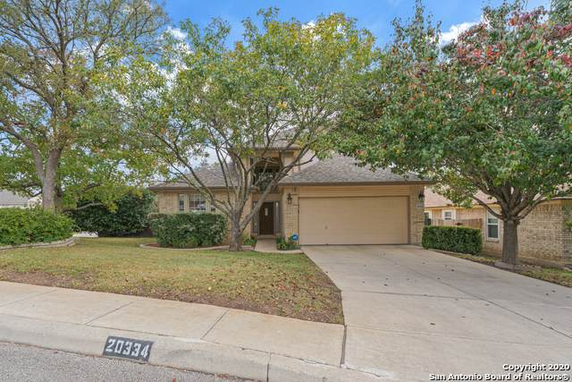 20334 Knights Banner, San Antonio, TX 78258 (MLS #1495447) :: The Glover Homes & Land Group