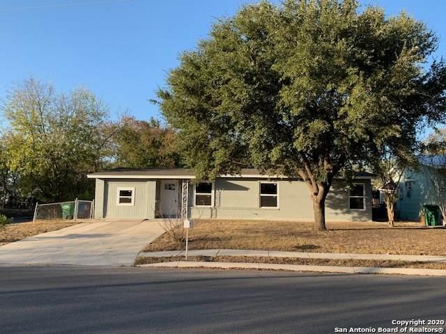 247 Lanark Dr, San Antonio, TX 78218 (MLS #1495448) :: Maverick