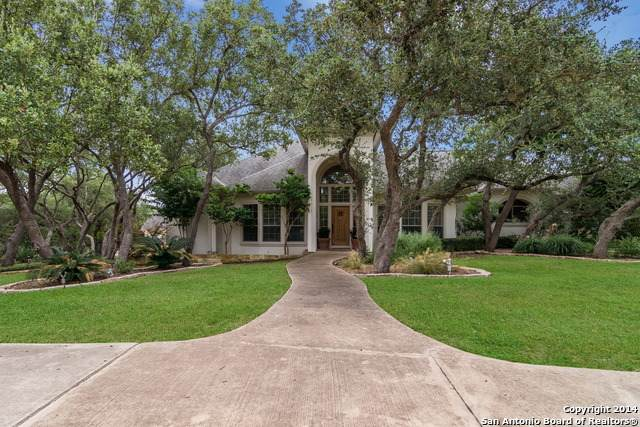 22235 Old Fossil Rd, San Antonio, TX 78261 (MLS #1495455) :: The Mullen Group | RE/MAX Access