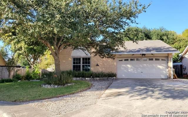 9547 Autumn Breeze, San Antonio, TX 78254 (MLS #1495458) :: The Glover Homes & Land Group