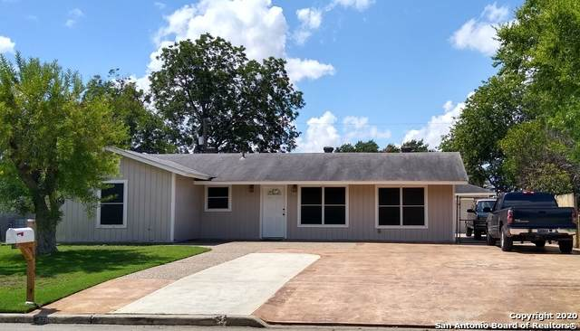 5706 Stonybrook Dr, San Antonio, TX 78242 (MLS #1495474) :: Real Estate by Design
