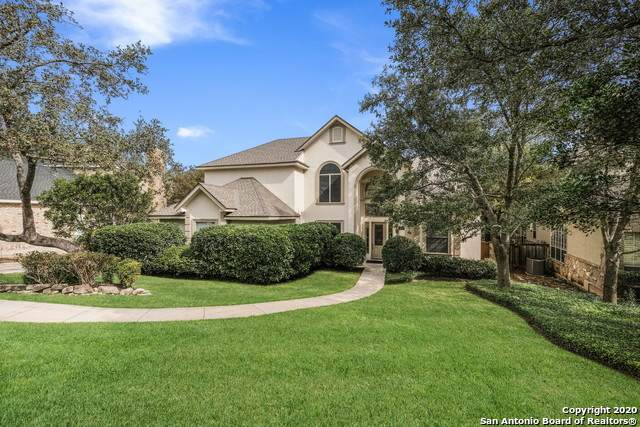 3310 Falling Brook, San Antonio, TX 78258 (#1495475) :: The Perry Henderson Group at Berkshire Hathaway Texas Realty