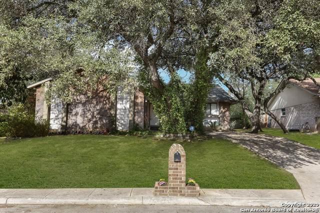9207 Ridge Wilde St, San Antonio, TX 78250 (MLS #1495487) :: Alexis Weigand Real Estate Group