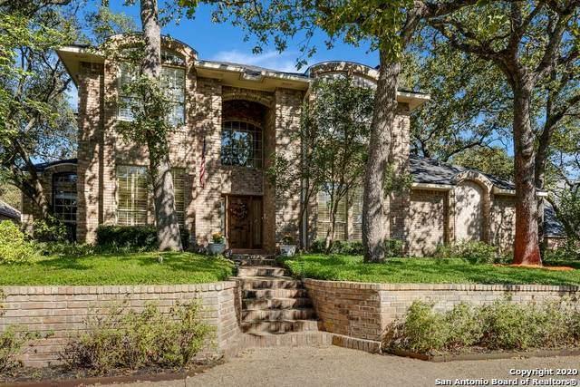 1503 Blackbird Ln, San Antonio, TX 78248 (MLS #1495492) :: Alexis Weigand Real Estate Group