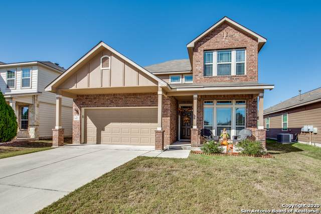 8427 Cedar Meadows, San Antonio, TX 78254 (MLS #1495503) :: Alexis Weigand Real Estate Group
