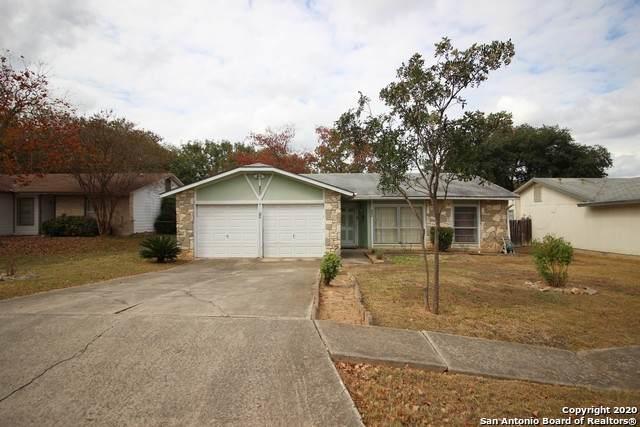 4951 Grey Hawk St, San Antonio, TX 78217 (MLS #1495510) :: Carolina Garcia Real Estate Group