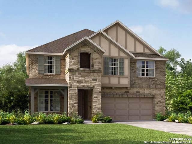 12810 Tibetta Green, San Antonio, TX 78253 (MLS #1495512) :: Maverick