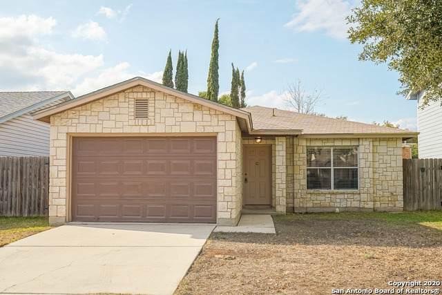 7727 Branston, San Antonio, TX 78250 (#1495518) :: The Perry Henderson Group at Berkshire Hathaway Texas Realty