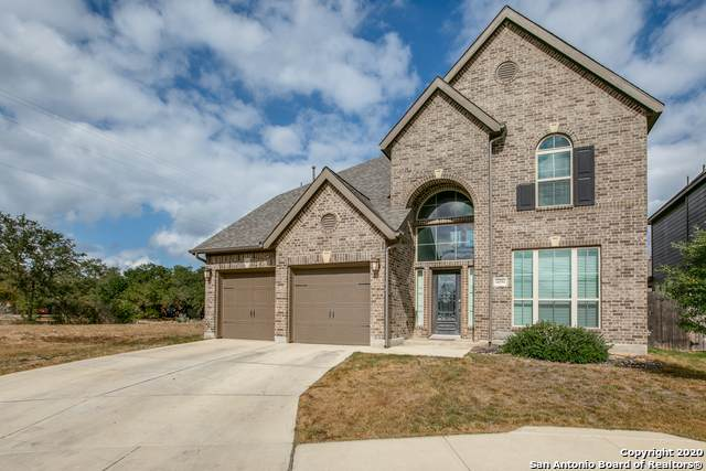 14551 Bald Eagle Ln, San Antonio, TX 78254 (MLS #1495519) :: Carter Fine Homes - Keller Williams Heritage