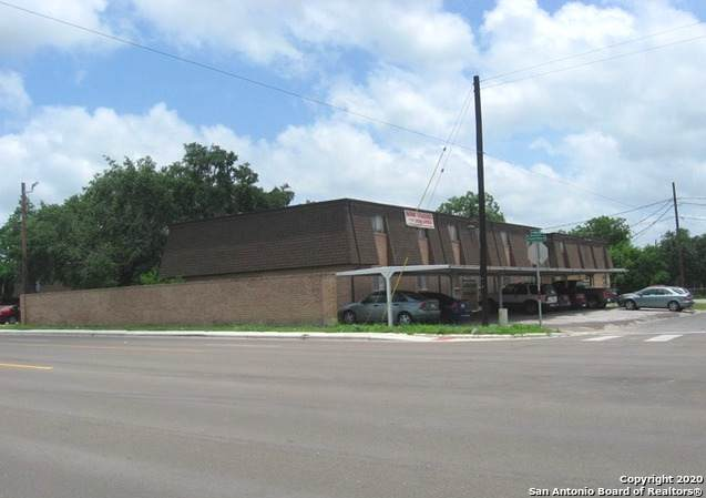1200 E Houston St, Beeville, TX 78102 (MLS #1495521) :: Neal & Neal Team