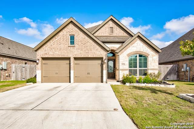 2020 Glen Hollow, Seguin, TX 78155 (MLS #1495525) :: JP & Associates Realtors