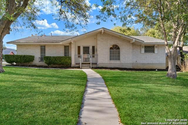 1703 Talcott Dr, San Antonio, TX 78232 (MLS #1495526) :: The Real Estate Jesus Team