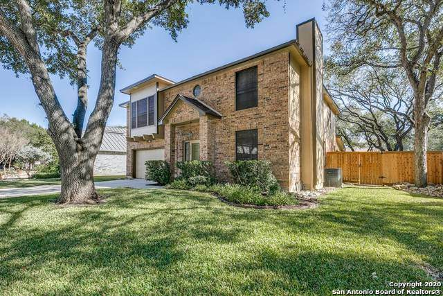 2030 Oak Crown, San Antonio, TX 78232 (MLS #1495529) :: REsource Realty