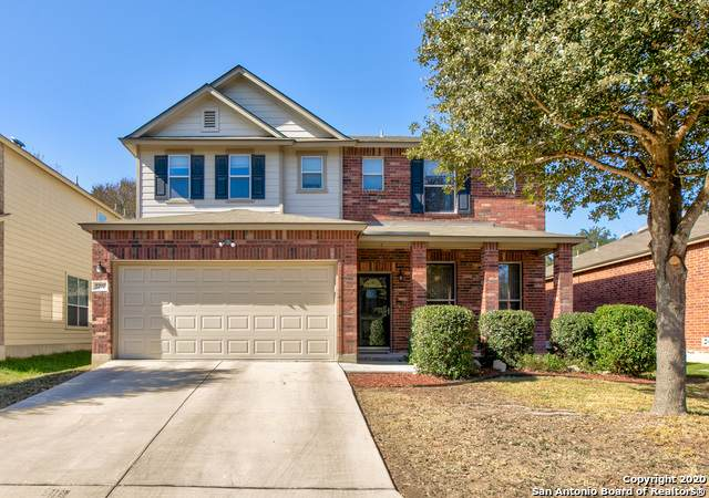 7219 Baffin Station, San Antonio, TX 78250 (MLS #1495533) :: Alexis Weigand Real Estate Group