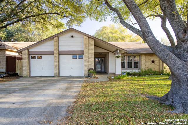 831 Fern Meadow Dr, Universal City, TX 78148 (MLS #1495534) :: REsource Realty