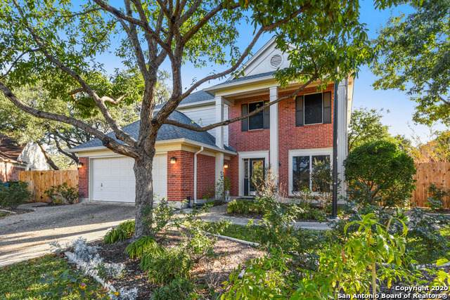 1343 Oak Path, San Antonio, TX 78258 (MLS #1495535) :: The Glover Homes & Land Group