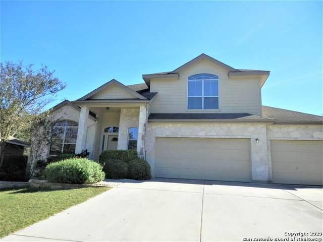3290 Espada, New Braunfels, TX 78132 (MLS #1495541) :: The Castillo Group