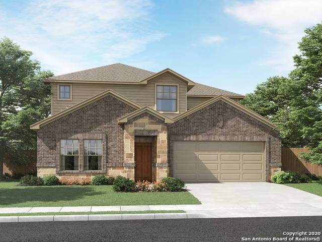 2425 Pennilynn Way, San Antonio, TX 78253 (MLS #1495558) :: 2Halls Property Team | Berkshire Hathaway HomeServices PenFed Realty