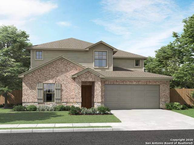 2412 Pennilynn Way, San Antonio, TX 78253 (MLS #1495559) :: The Real Estate Jesus Team