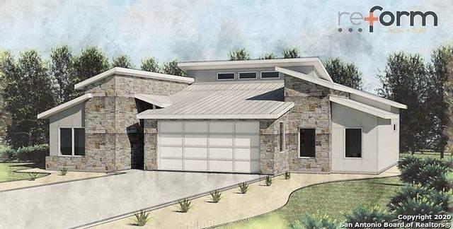 930 Rocky Ridge Loop, Canyon Lake, TX 78133 (MLS #1495562) :: Maverick