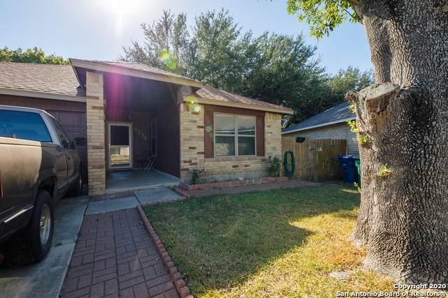 4338 Katrina Ln, San Antonio, TX 78222 (MLS #1495563) :: Alexis Weigand Real Estate Group