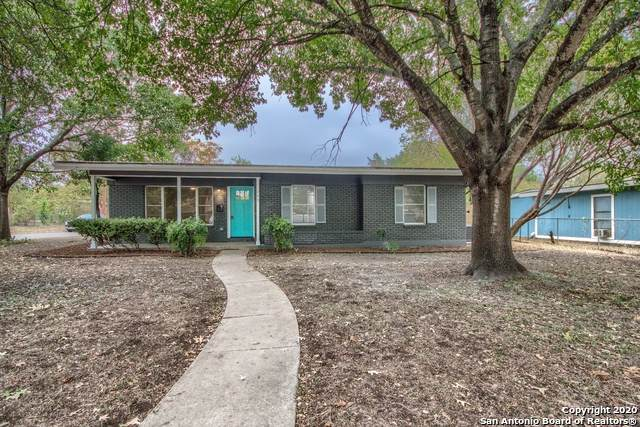 403 Haverford Dr, San Antonio, TX 78217 (MLS #1495564) :: The Mullen Group | RE/MAX Access