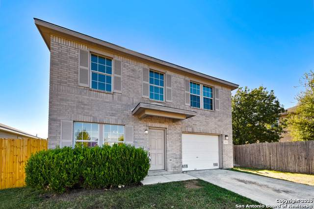 3732 Farallon Isle, San Antonio, TX 78245 (MLS #1495565) :: The Glover Homes & Land Group