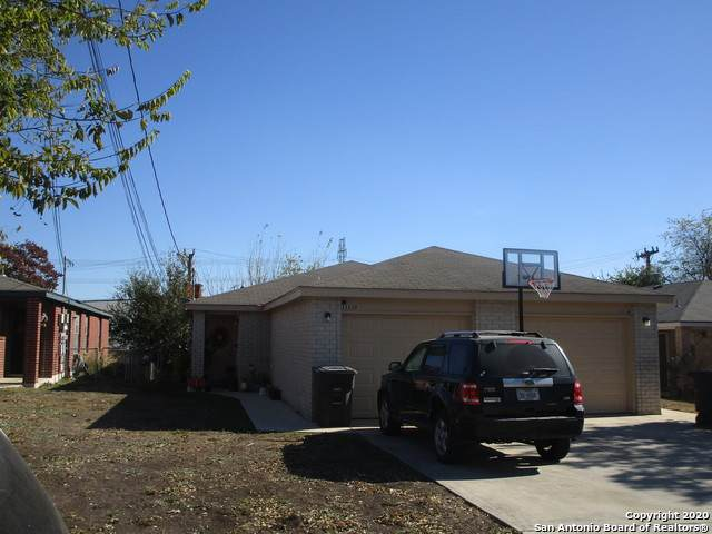 12218 Maverick Bluff St - Photo 1