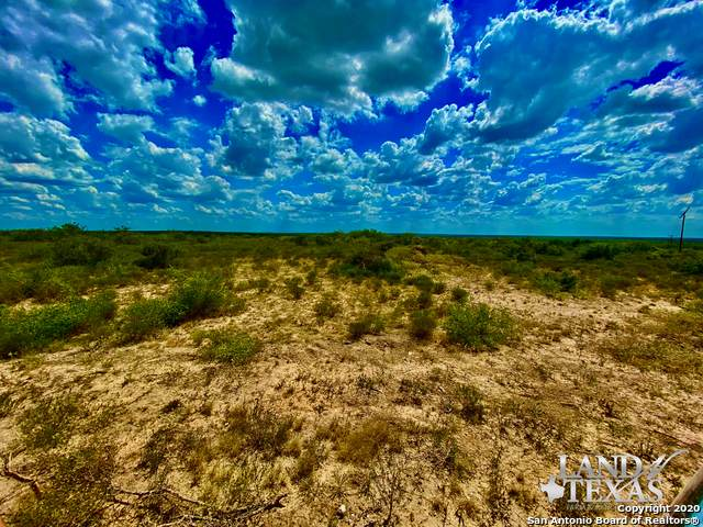 0 County Road 406, Freer, TX 78357 (MLS #1495571) :: The Lugo Group