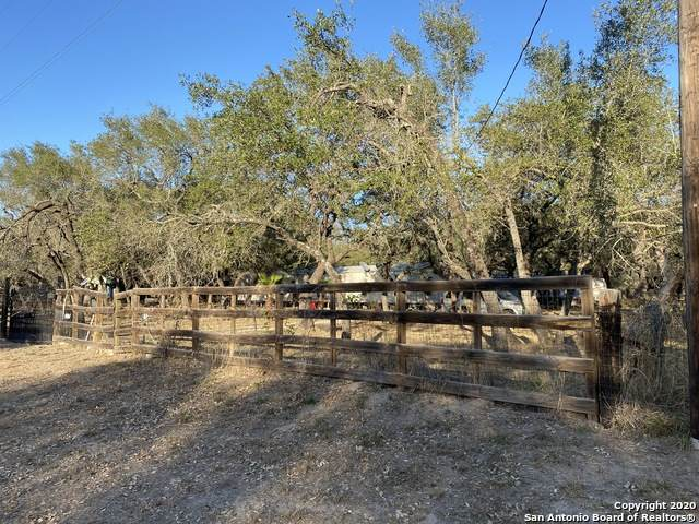 345 County Road 6813, Natalia, TX 78059 (MLS #1495577) :: The Lugo Group