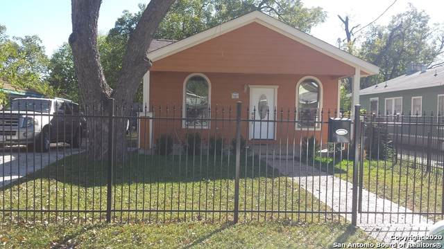 146 Oriental Ave, San Antonio, TX 78204 (MLS #1495582) :: Tom White Group
