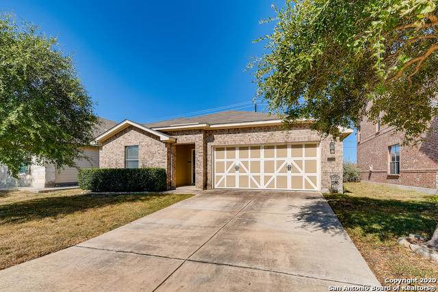 13131 Joseph Phelps, San Antonio, TX 78253 (MLS #1495597) :: EXP Realty