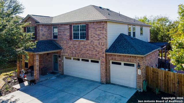 133 Town Creek Way, Cibolo, TX 78108 (MLS #1495604) :: Neal & Neal Team