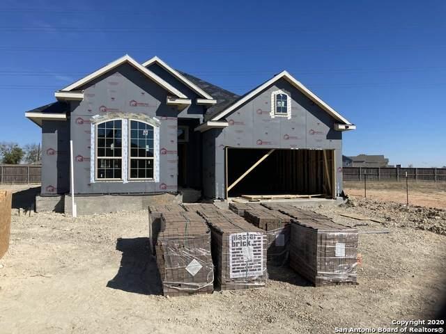 5210 Village Park, Schertz, TX 78124 (MLS #1495616) :: Neal & Neal Team