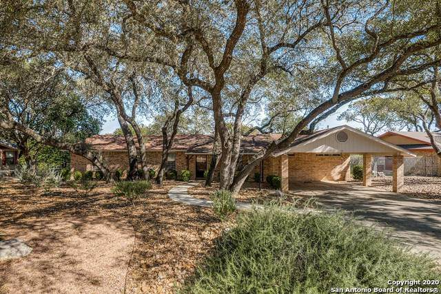 122 Creekview Dr, Canyon Lake, TX 78133 (MLS #1495648) :: The Mullen Group | RE/MAX Access