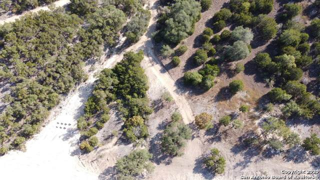 LOT 38 Clear Water Canyon, Helotes, TX 78023 (MLS #1495651) :: Neal & Neal Team