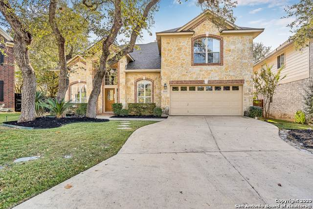 26028 Stone Cyn, San Antonio, TX 78260 (MLS #1495652) :: The Mullen Group | RE/MAX Access