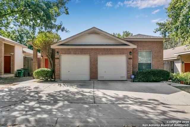7057 Tourant Rd, San Antonio, TX 78240 (MLS #1495660) :: EXP Realty