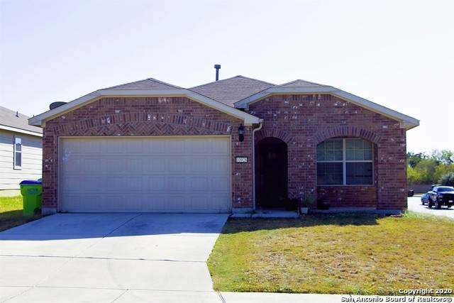 10928 Charreada Trail, San Antonio, TX 78245 (MLS #1495670) :: Alexis Weigand Real Estate Group