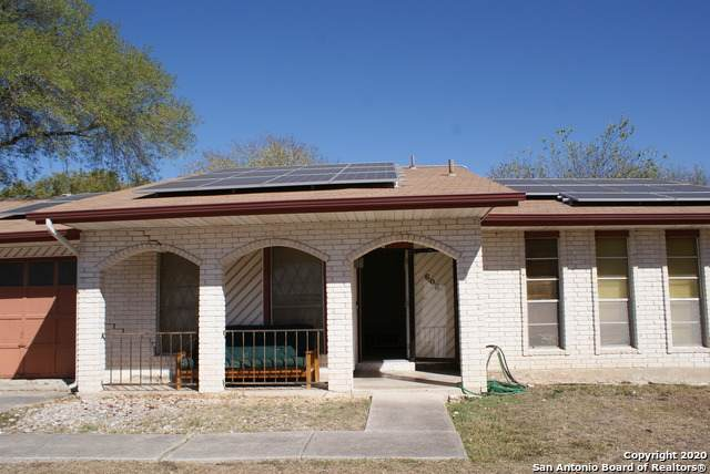 608 Willow Dr, Converse, TX 78109 (MLS #1495675) :: Neal & Neal Team