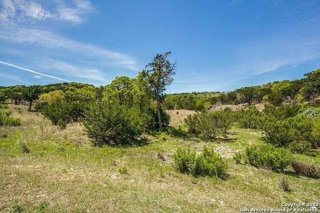 LOT 33 Thunder Xing, Boerne, TX 78006 (MLS #1495678) :: Alexis Weigand Real Estate Group