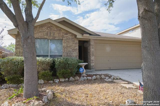 7627 Perseus Sound, San Antonio, TX 78252 (MLS #1495681) :: Alexis Weigand Real Estate Group