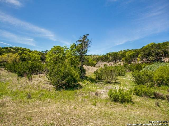 LOT 35 Thunder Xing, Boerne, TX 78006 (MLS #1495685) :: Carter Fine Homes - Keller Williams Heritage