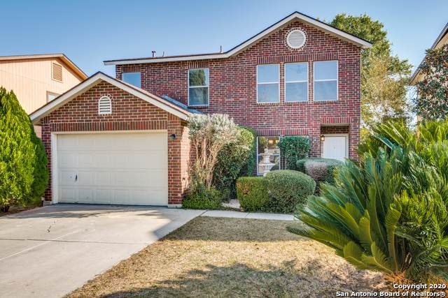 4706 Purlane, San Antonio, TX 78247 (#1495686) :: The Perry Henderson Group at Berkshire Hathaway Texas Realty