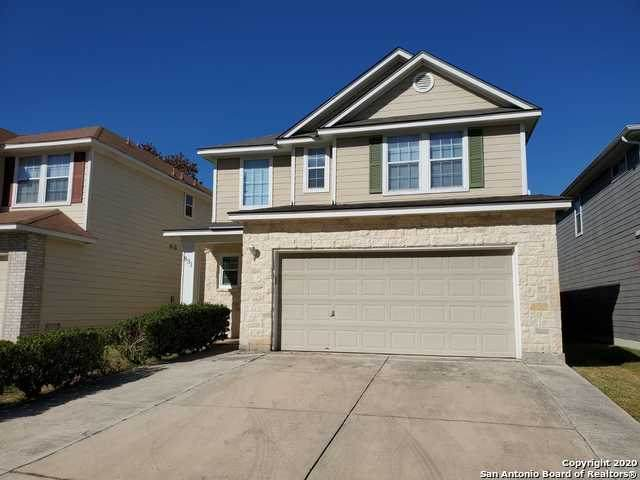 831 Magnolia Mist, San Antonio, TX 78232 (MLS #1495688) :: The Real Estate Jesus Team