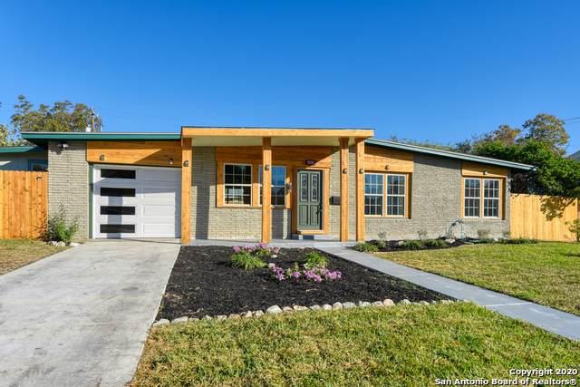 655 Shadywood Ln, San Antonio, TX 78216 (MLS #1495690) :: EXP Realty