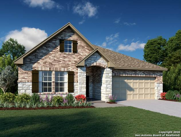 6819 Opus Lane, Converse, TX 78109 (MLS #1495698) :: Alexis Weigand Real Estate Group