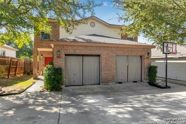 7037 Tourant Rd, San Antonio, TX 78240 (MLS #1495702) :: Carolina Garcia Real Estate Group
