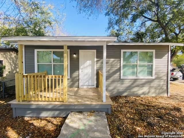 350 Laverne Ave, San Antonio, TX 78237 (MLS #1495712) :: 2Halls Property Team | Berkshire Hathaway HomeServices PenFed Realty